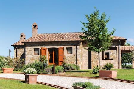 Casa Mila - Farnetella-Sinalunga