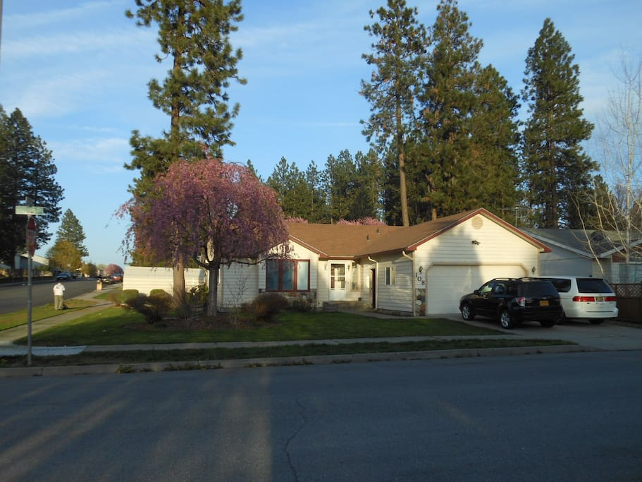 Rooms For Rent Post Falls Idaho