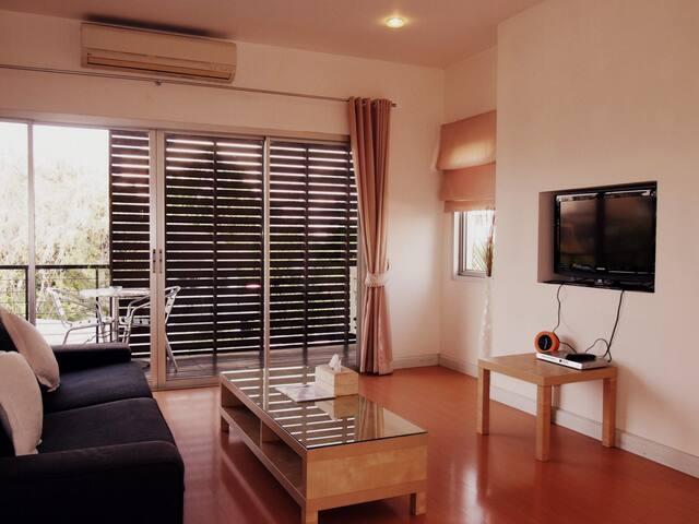 Studio 99 Serviced Apartments - 2BD