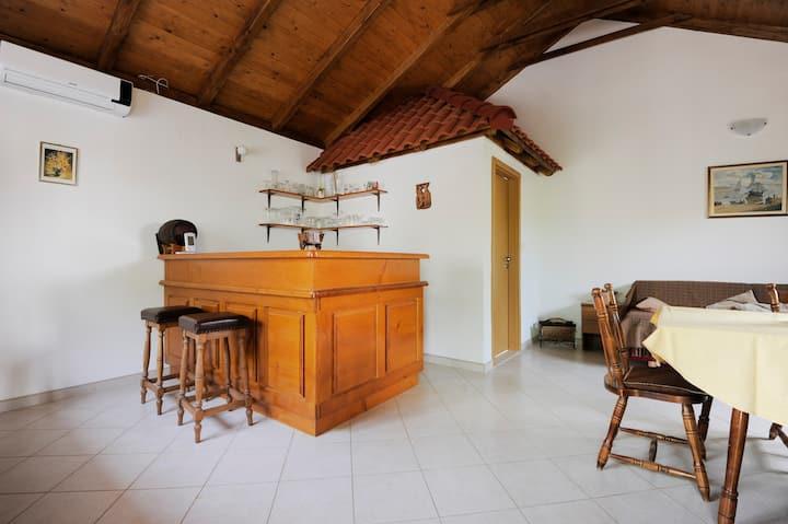Studio Apartment Anita