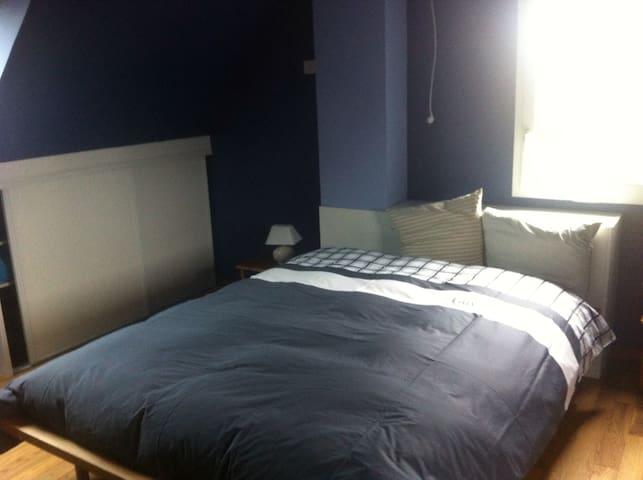 Appartement Le Guerno Bretagne
