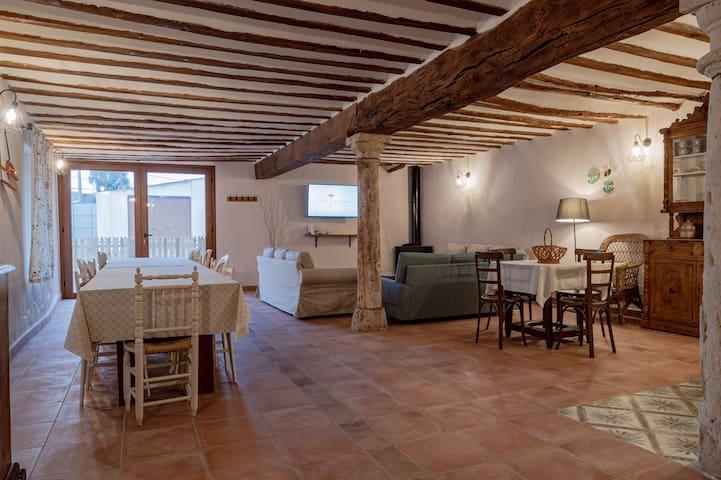 Casa rural Villa Margarita de Dosbarrios