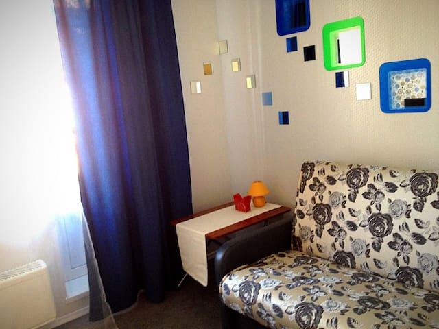 Сдается студия посуточно - Krasnogorsk - Appartement