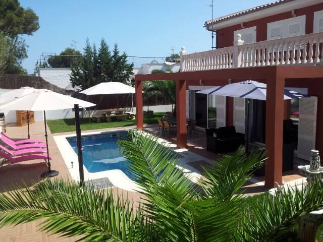 Casa Palmanova/Magaluf, cerca playa - Palmanova - Haus