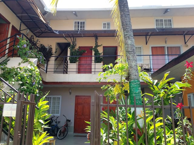 Mini Suite (Loft) for 2 people - Bocas del Toro - Departamento