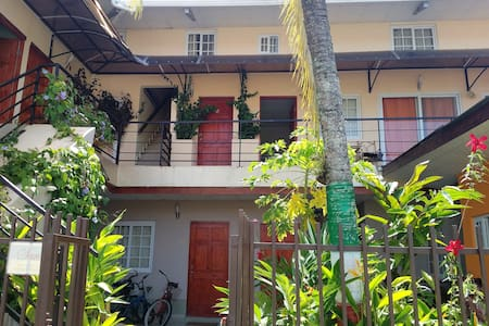 Mini Suite (Loft) for 2 people - Bocas del Toro - Wohnung