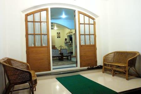 guruvayur homestay - Guruvayoor - Huvila