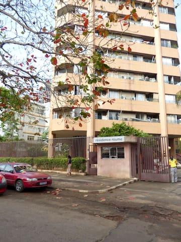 Résidence Roume - Abidjan-Plateau - Departamento