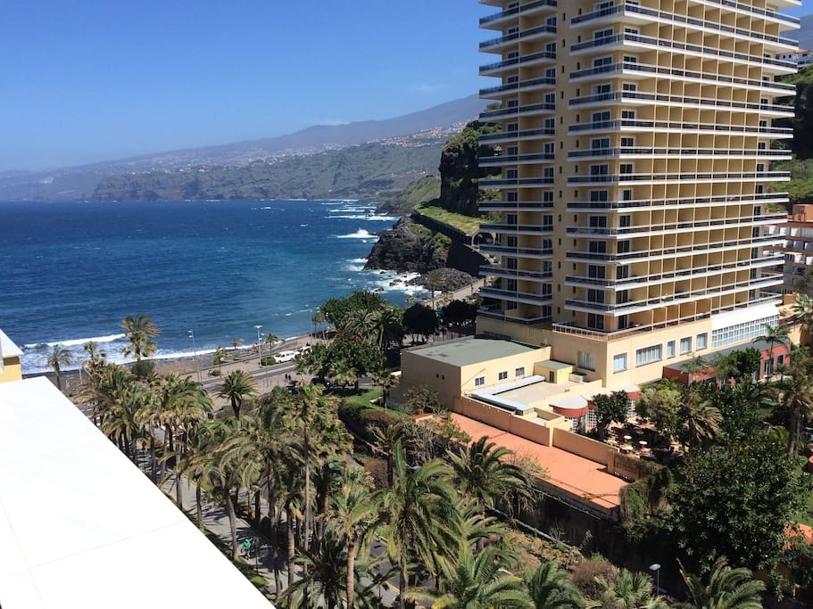 Great Studio Apartment Next To The Beach Apartments For