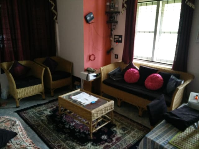 Holiday Home in Beautiful Coorg - Siddapura