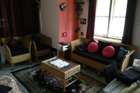 Home in the Hills of Kodagu - Wohnung