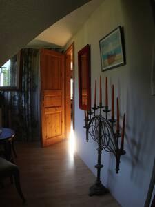 Kleines Zimmer mit Weitblick