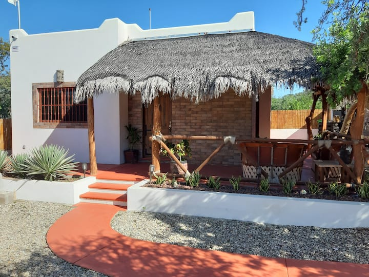 Casa Carrizo