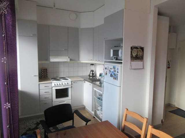 LOW PRICE, CLOSE TO THE CITY CENTRE!