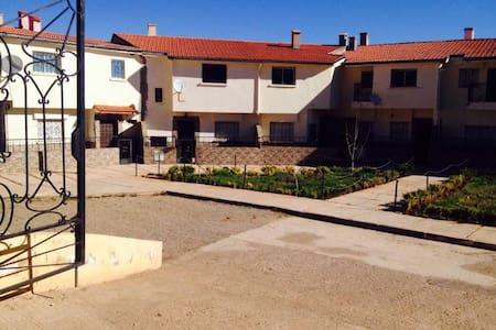 Maison de 140 m2 à Imouzzer Kandar - Imouzzer Kandar - Haus