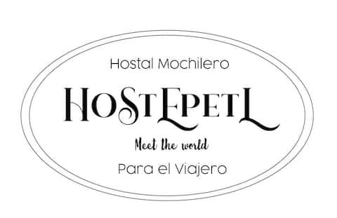 Hostepetl