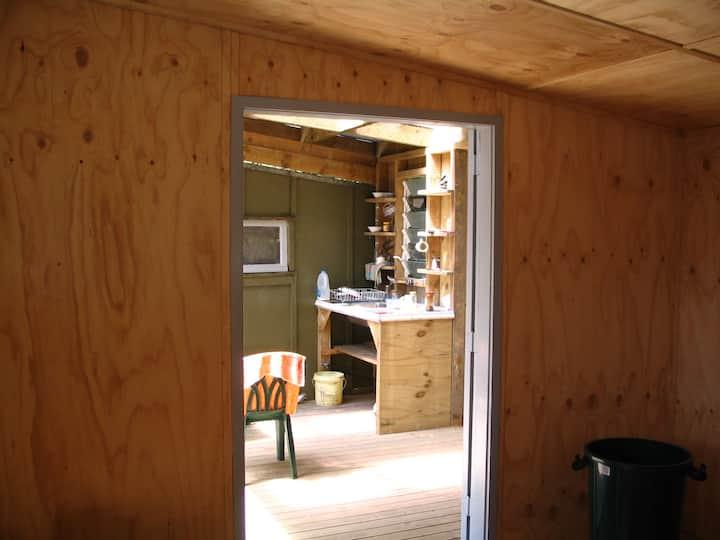 Tui Cabin