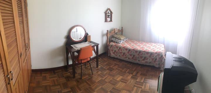 Casa de Ani y Brandon, Private Room, Tibás Center