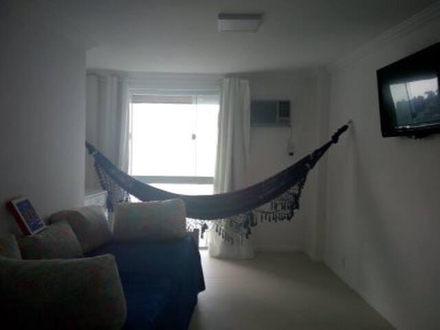 bi cama e rede - parte superior