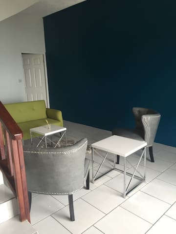 Maison De Luxe Oceanview (BBC Beach-house) - Morne Rouge - Townhouse