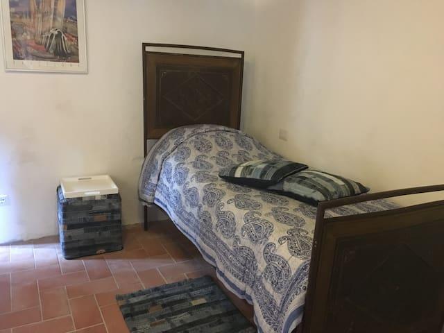 NEW Casa di Sarah the Azzurro room - Vagli Sotto - Pousada
