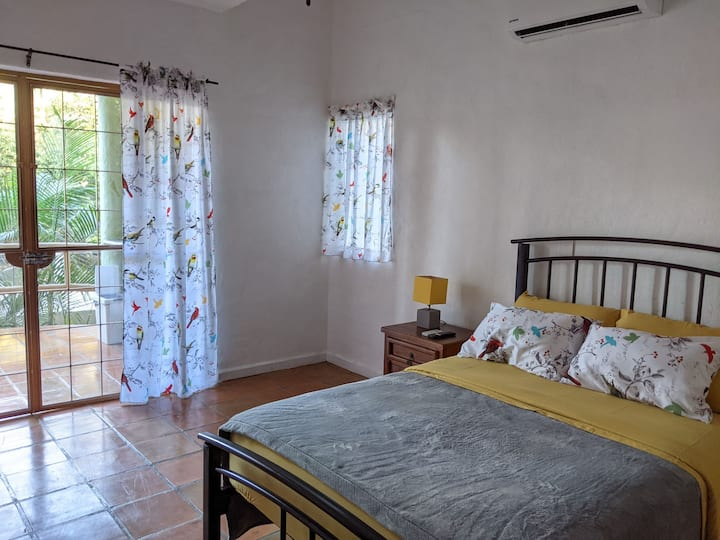 Casa Redonda Suite 2-2 In The Heart of Sayulita!