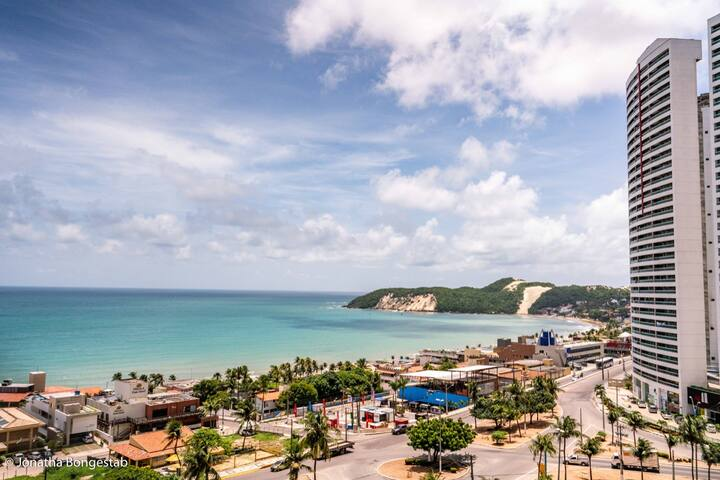 Porto Ponta Negra -702