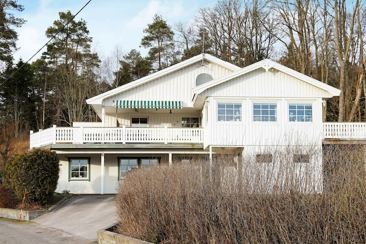 5 person holiday home in LJUNGSKILE