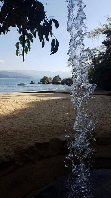 Praia Engenho - Anchieta