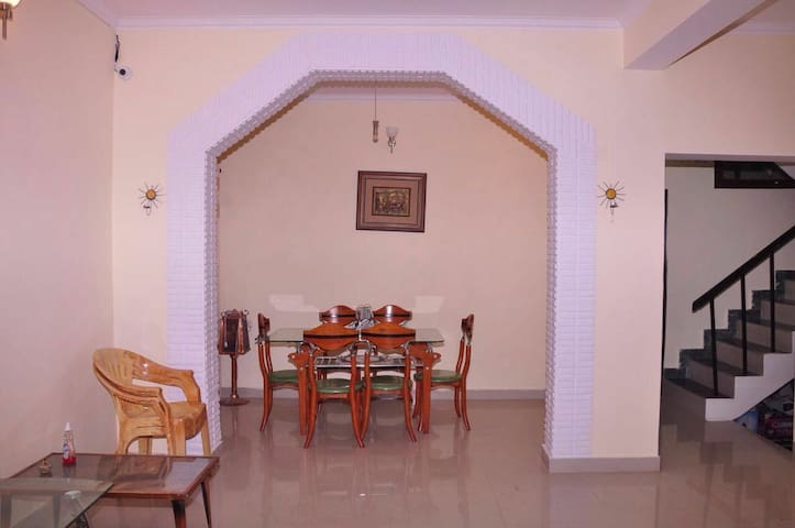 Nainital Home Stays
