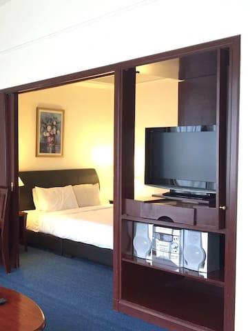 Various Apartments At Berjaya Times Square - Kuala Lumpur - Apartment