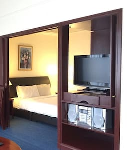 Various Apartments At Berjaya Times Square - Kuala Lumpur - Apartmen