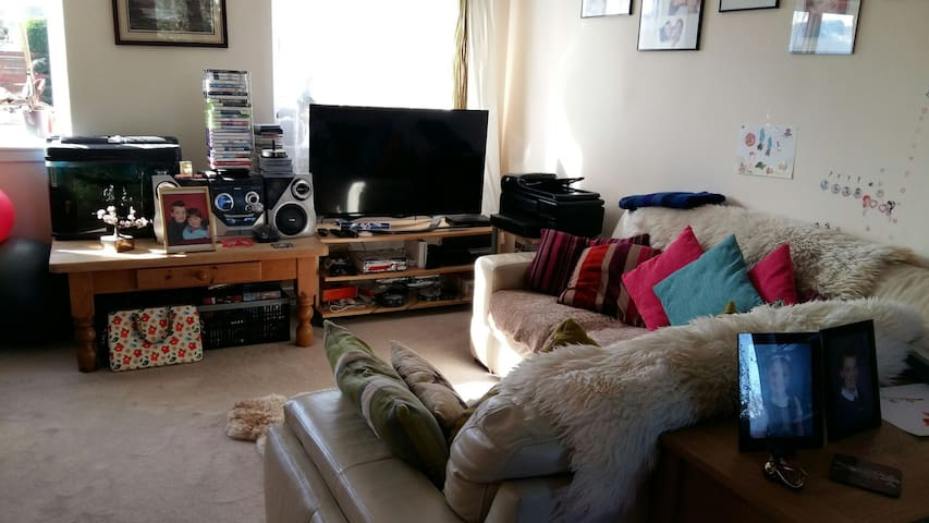 Place to stay in a family home - Aviemore - Huis