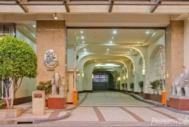 1BR Golden Empire Tower - Manila - Condominium