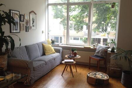 Lovely 2 bedrooms apartment - Apartment
