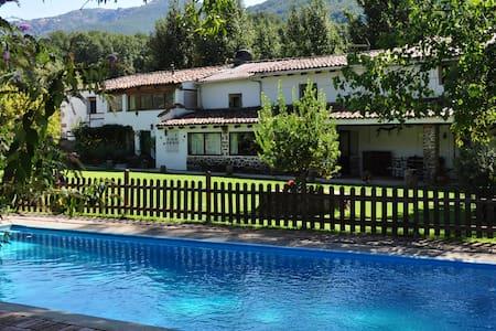 Casa Rural  en el Valle del Jerte - House