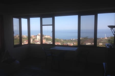 Cosy lovely home in Rize - İyidere