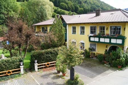 Die - Gartenlaube - Loich - Appartamento