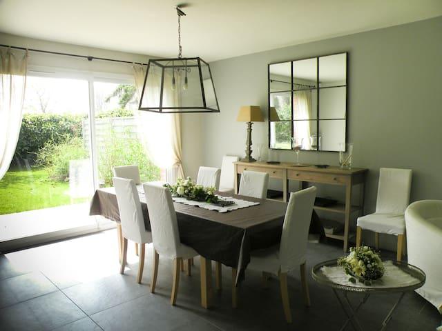 Les Ifs  - Charm cottage  - Sainghin-en-Mélantois - House