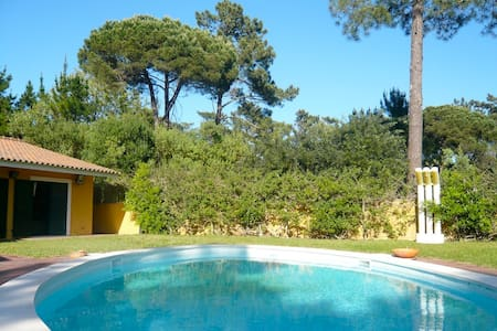Apple Beach Villa - Colares - Ev