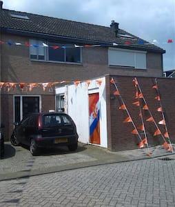 4 slaapplaatsen voor de vierdaagse - Nijmegen