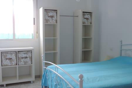 Apartamento a 8 km Cáceres - casar de caceres - 公寓