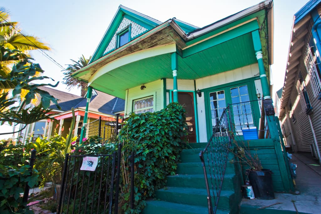 historic victorian in echo park houses for rent in los
