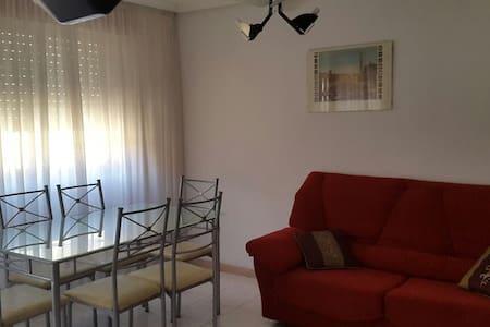 Alquiler piso Murcia Verano - Murcia