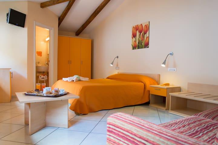 Minihotel IRIS - Superior Room
