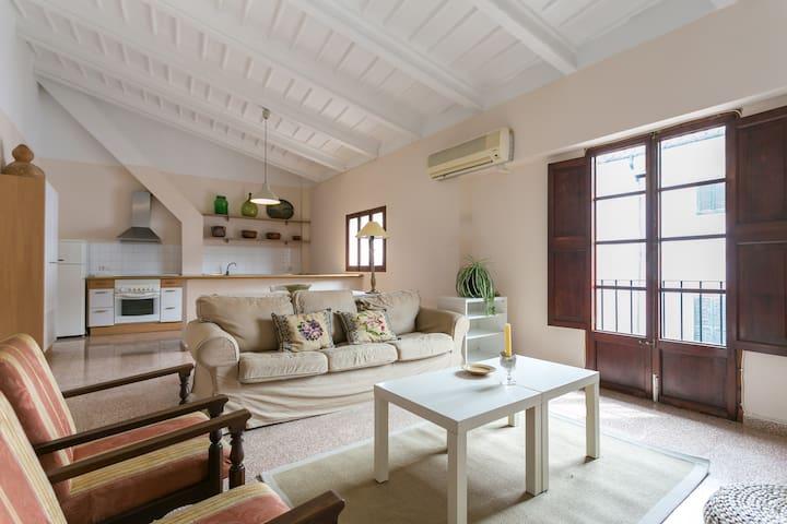 Apartment - Felanitx - Apartament
