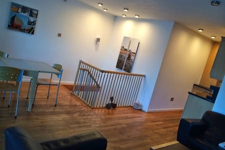 The Beach House - (Pets welcome!) - Broadstairs - Apartamento