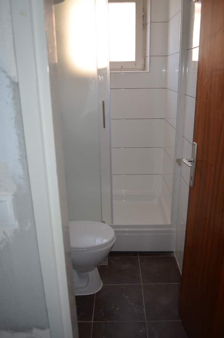 Rooms Hvar, Ive Roića 26, room 3