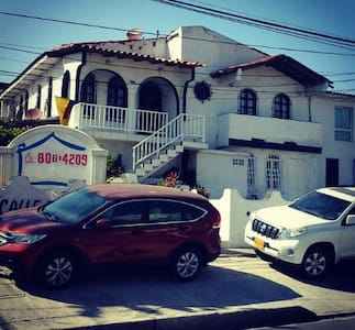 B & B GRAND ROYAL INN - Barranquilla