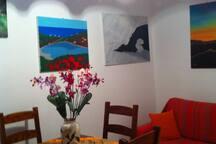 Dammuso Lubo in centro, Pantelleria